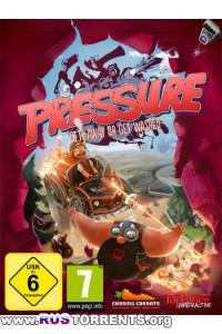 Pressure | PC | Repack от R.G. Механики