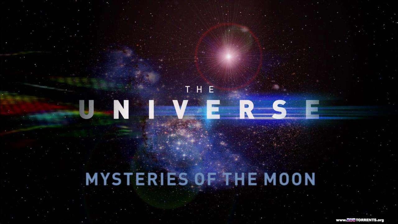 Вселенная - Загадки Луны | 2 сезон | 3 серия | BDRip 720
