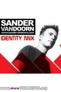 Sander van Doorn - Identity 051