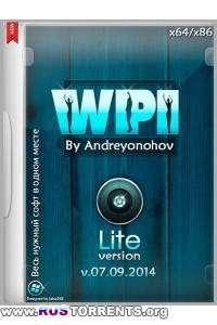 WPI DVD v.07.09.2014 Lite By Andreyonohov & Leha342