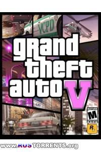 Grand Theft Auto V | PS3 | RePack от Afd