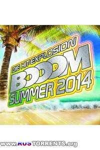VA - Booom Summer 2014 | MP3