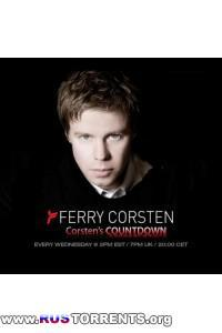 Ferry Corsten - Corsten's Countdown 177