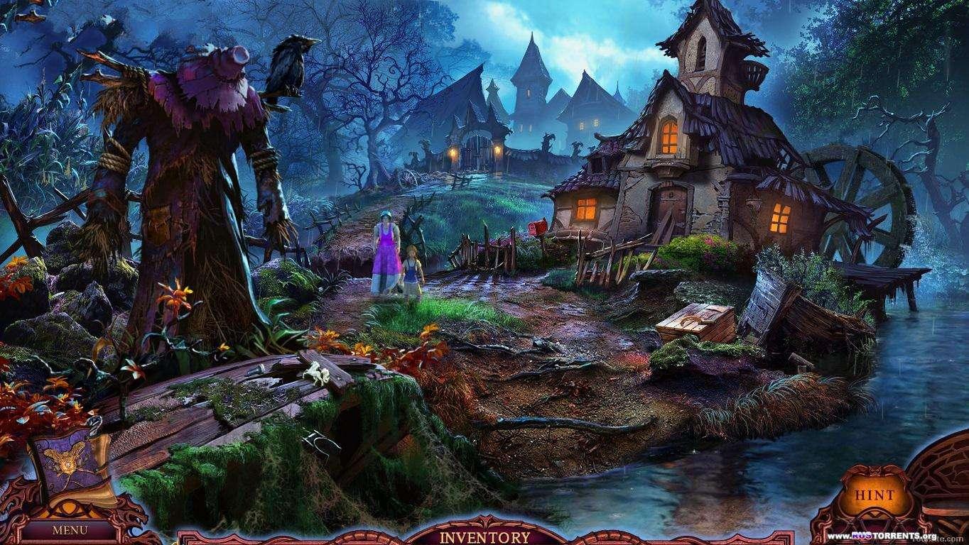 League of Light 2: Wicked Harvest CE | ��