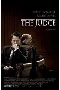 Судья | HDRip | Лицензия