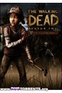 The Walking Dead: The Game. Season 2 - Episode 2 | PC | RePack от Brick