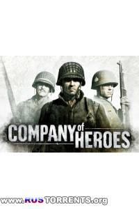 Company of Heroes: New Steam Version