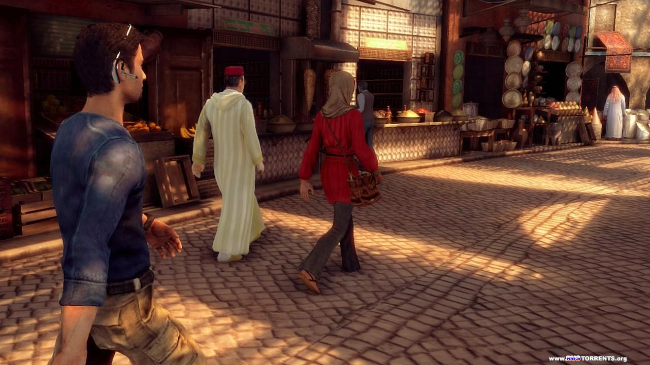 Unearthed:Trail of Ibn Battuta v1.3 Ep1 | Android