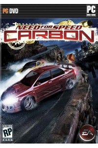 Need for Speed: Carbon | PC | RePack от R.G. Механики