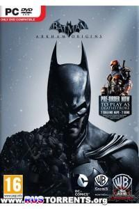 Batman: Arkham Origins | PC | Лицензия