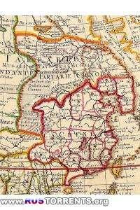Обои для рабочего стола - Древние карты Мира [1136x1030-4055x2488] [109 шт]