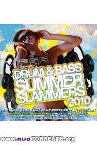 VA-Drum & Bass Summer Slammers