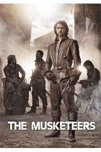 Мушкетеры [02 сезон: 01-10 серии из 10] | HDTVRip | LostFilm