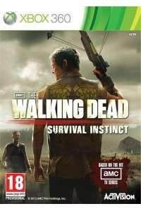 The Walking Dead: Survival Instinct | XBOX360