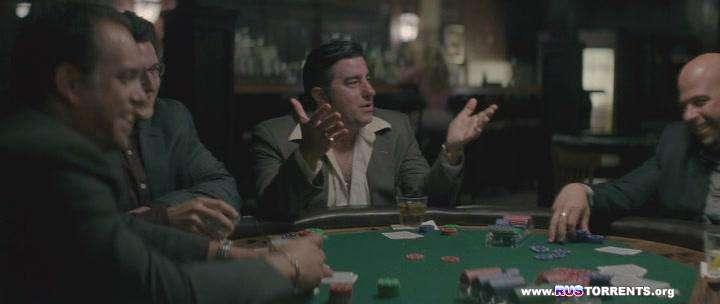 Ограбление казино | BDRip | Лицензия