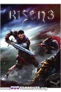 Risen 3 - Titan Lords | РС | RePack by Decepticon