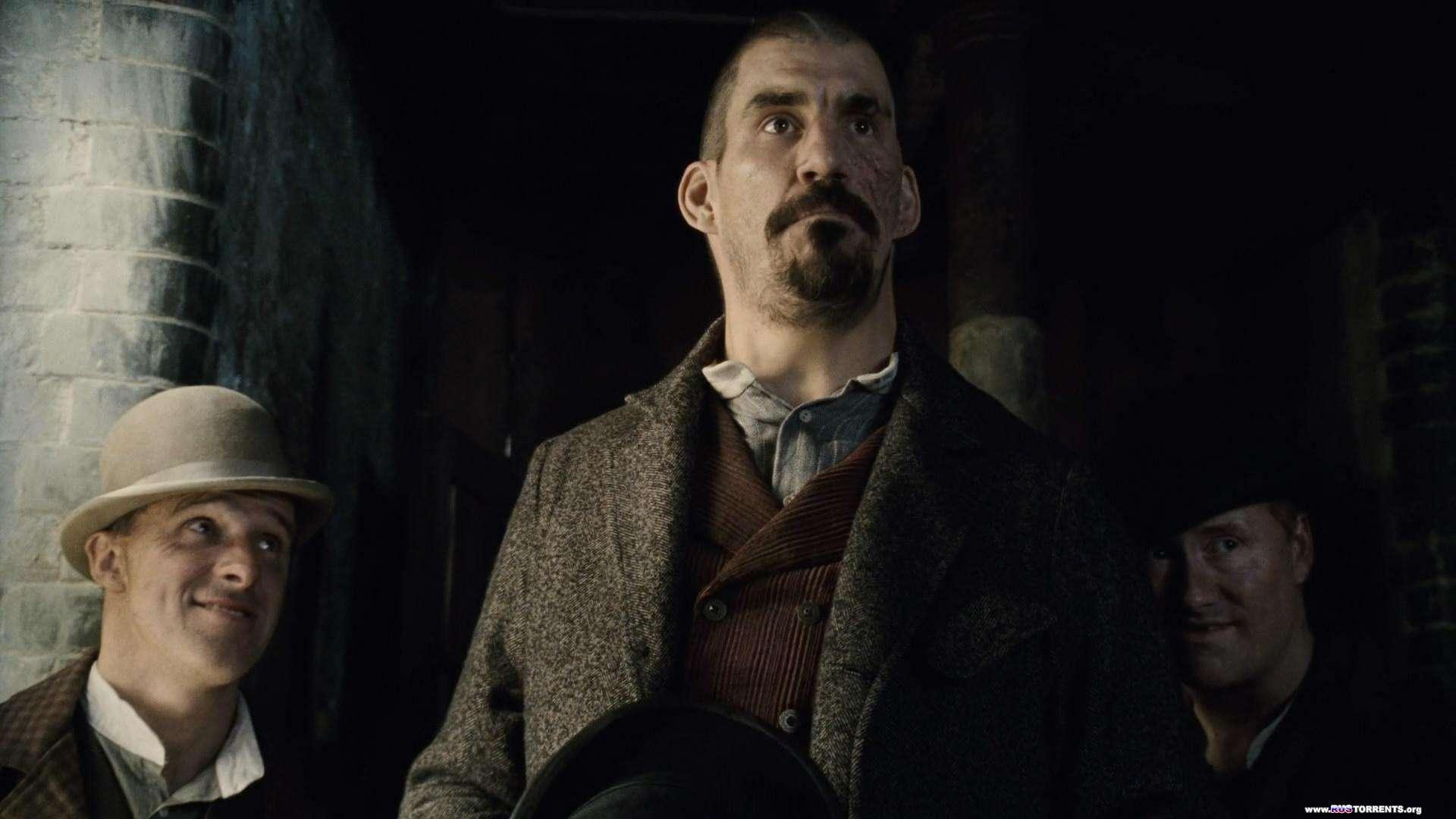 Шерлок Холмс | BDRip 1080p