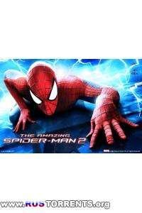 Новый Человек-паук 2 v1.1.1c   Android