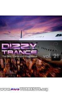 VA - Dizzy Trance vol.21