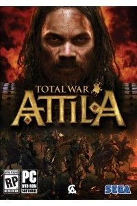 Total War: ATTILA [Update 5 + DLCs] | PC | Лицензия