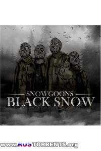 Snowgoons-Black Snow