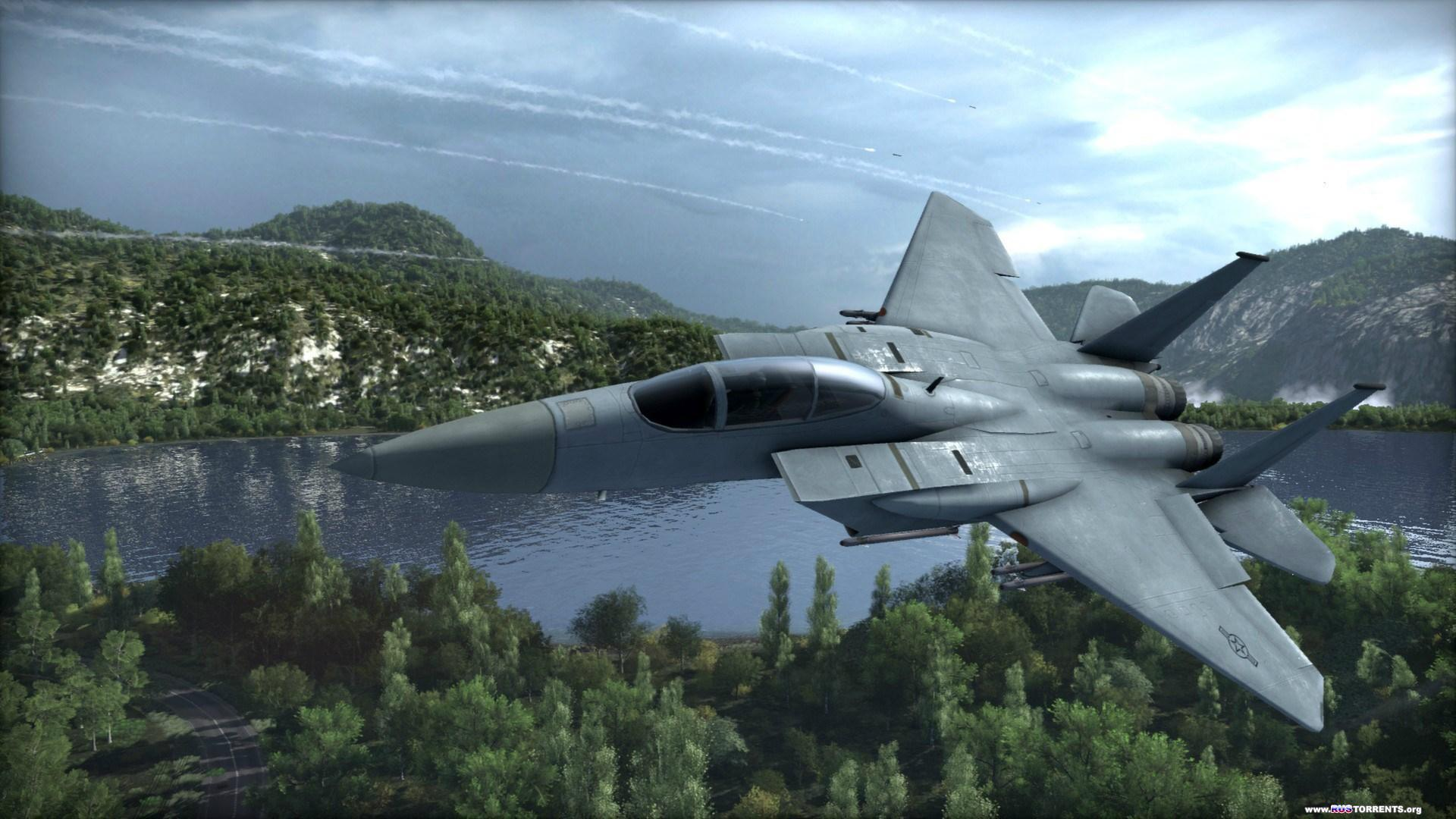 Wargame: AirLand Battle [v 1616] | PC | Steam-Rip от R.G. Origins