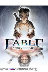 Fable Anniversary | PC | RePack от MAXAGENT