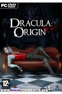 Dracula: Origin