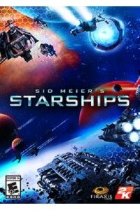 Sid Meier's Starships | PC | Лицензия