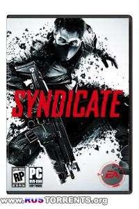 Syndicate | РС | RePack от R.G. Механики