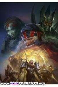 Warlock 2: The Exiled [v 2.1.158.23444] | PC | Steam-Rip от R.G. Игроманы