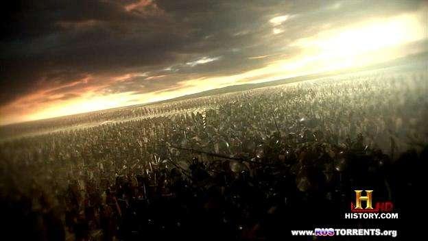 Сражения Древнего Мира [S01] | HDTVRip