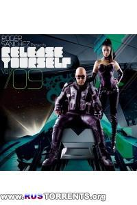 VA -Roger Sanchez Presents Release Yourself Volume 09