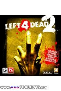 Left 4 Dead 2 [V.2.1.3.5] | PC | RePack by Timick