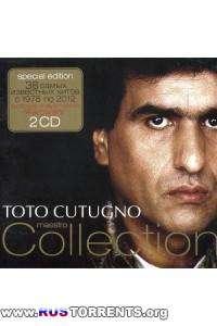 Toto Cutugno - Maestro Collection [2CD] | MP3