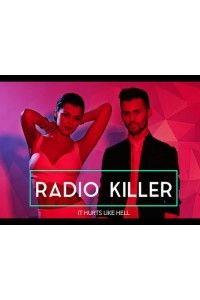 Radio Killer - It Hurts Like Hell | WEBRip 1080p
