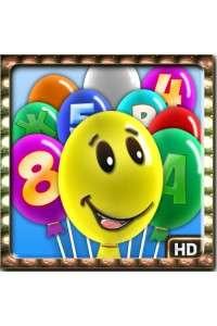 Лопай воздушные шарики HD | PC
