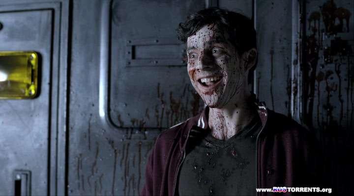 Немного зомби | HDRip