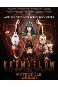 Karmaflow: The Rock Opera Videogame Act I | PC | RePack от XLASER