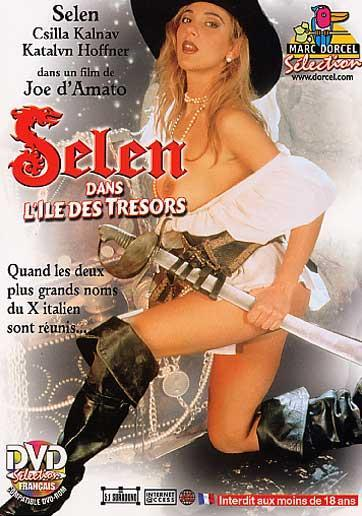 ������ �������� (� ������� ���������) | Selen the Girl of Treasure Island / Selen nell'Isola del Tesoro