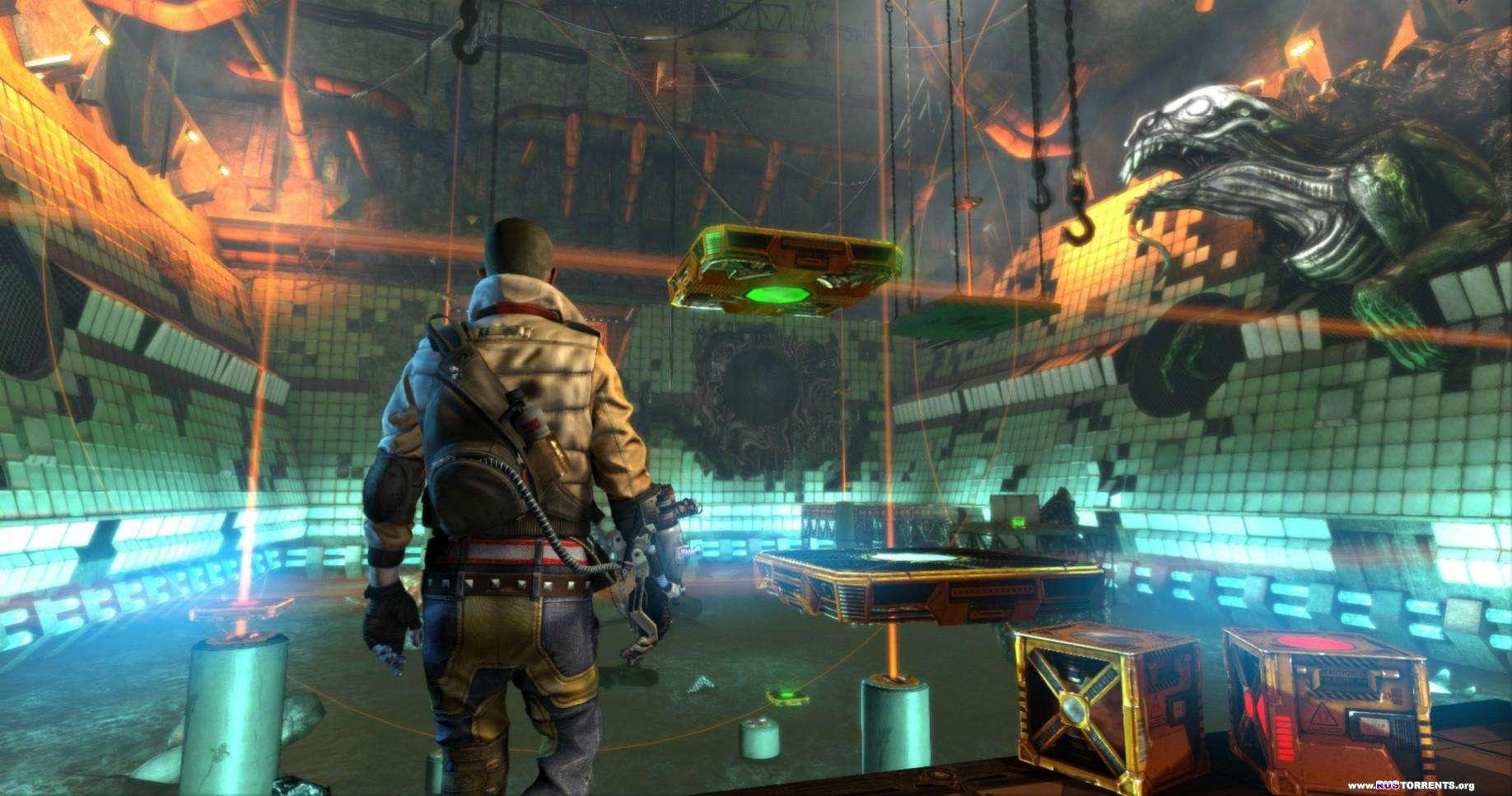 Magrunner: Dark Pulse | Beta | Steam-Rip �� R.G. GameWorks