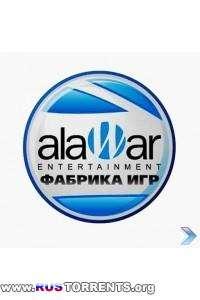 156 Казуальных игр от Алавар