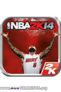 NBA 2K14 v1.30 | Android