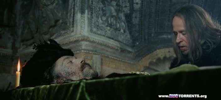 Кровавая графиня - Батори | HDRip