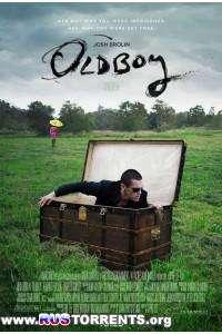 Олдбой | BDRip 720p | Лицензия