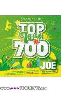 VA - Het Beste Uit Joe's 70ies Top 700