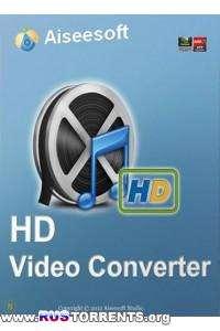 Aiseesoft HD Video Converter 6.3.66 Portable
