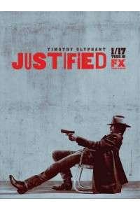 Правосудие / Своя Правда [S05] | WEB-DLRip | Jaskier