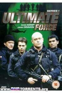 Элита спецназа [S01-03] | DVDRip