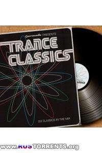 VA- Armada presents Trance Classics